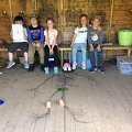 Forest School Summer Term 6