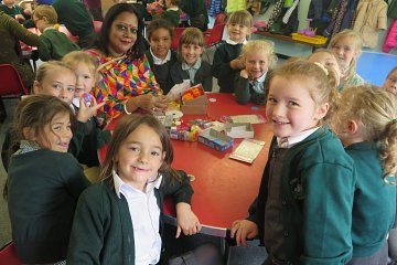 Rashmi's Art Workshops