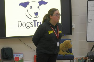 Dogs Trust Assembly
