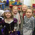 Victorian Week in Pre School